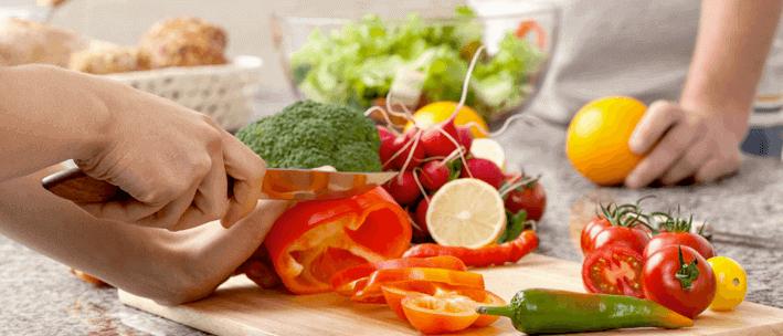 Abnehmen Kaloriendefizit