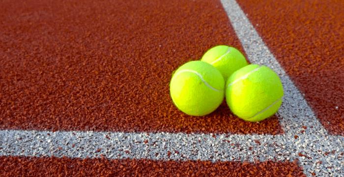 Brauchen Tennisspieler eine besondere Ernährung