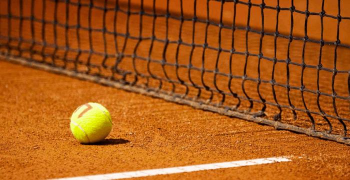 Durch Tennis den Testosteronspiegel erhöhen