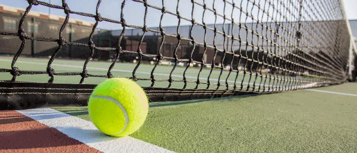 Testosteron steigern durch Tennis